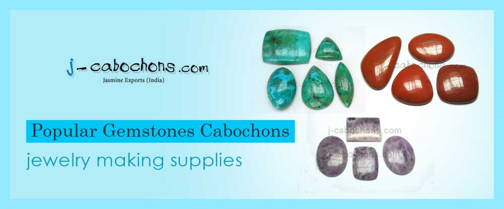 popular gemstone cabochons for fashion