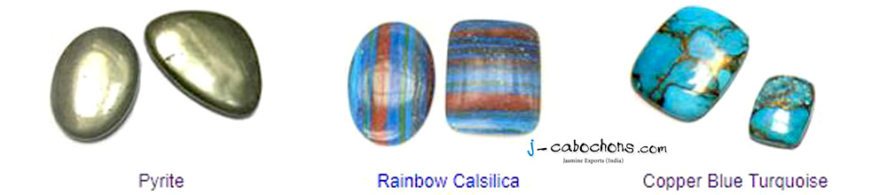 wholesale gemstone cabochons for jewelry making supplies