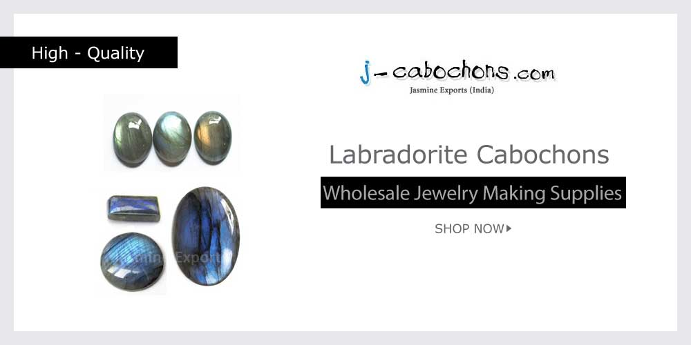 labradorite gemstone cabochons jewelry making supplies